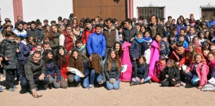 Tentadero Albacete