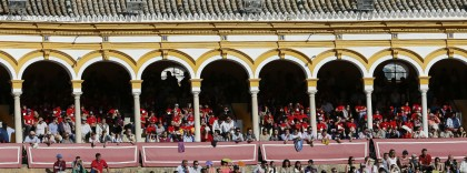 La Puebla en Sevilla