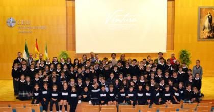 Ventura en Colegio CEU San Pablo01