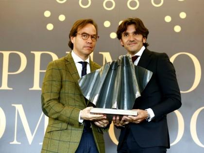 Premio Commodore