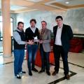 Premio Extremadura