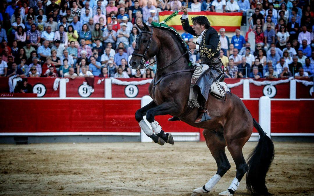 De por qué Albacete y Ventura se quieren