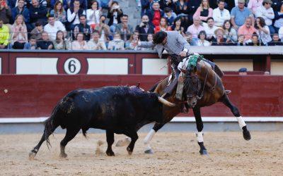Unanimidad y clamor ante el hito de Ventura en Madrid
