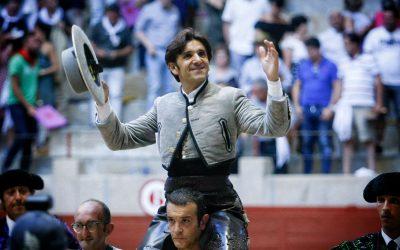 Va por ti, Galicia, que eres taurina