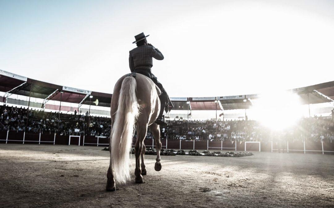 Diego Ventura, el torero que siempre llena