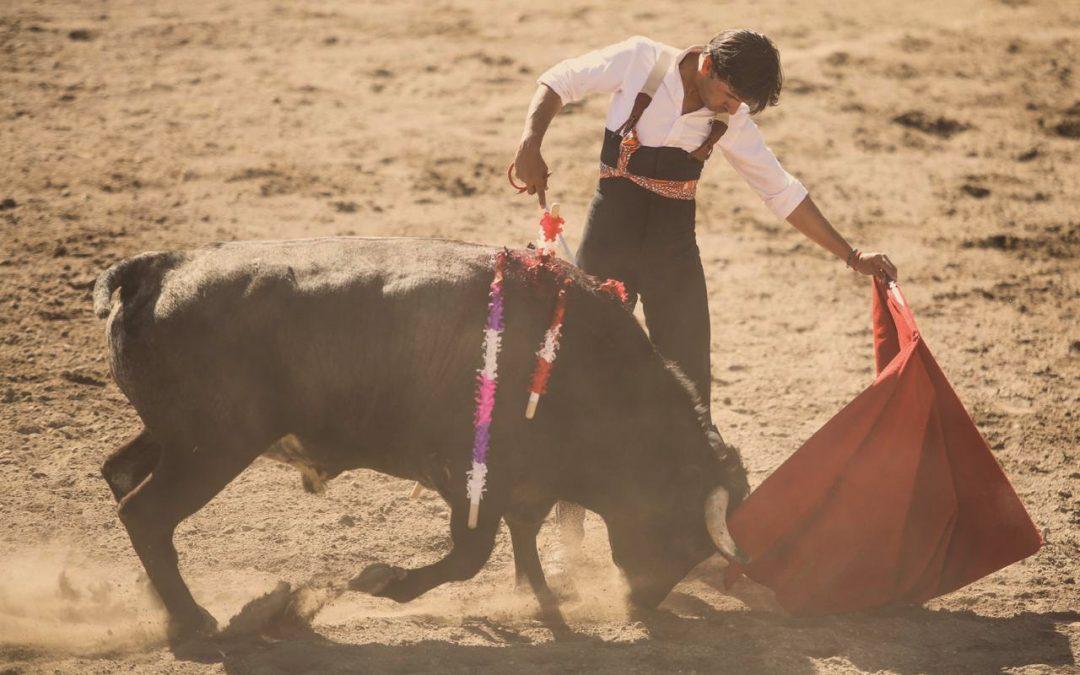 Diego Ventura se despide del campo bravo mexicano
