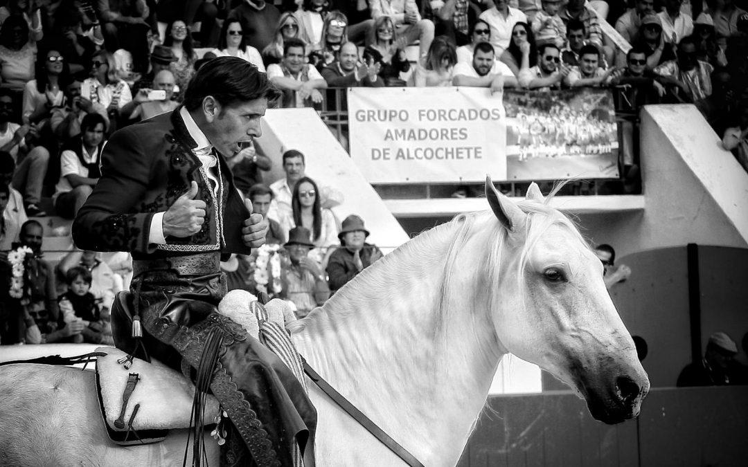 De Diego a Fernando, de torero a torero