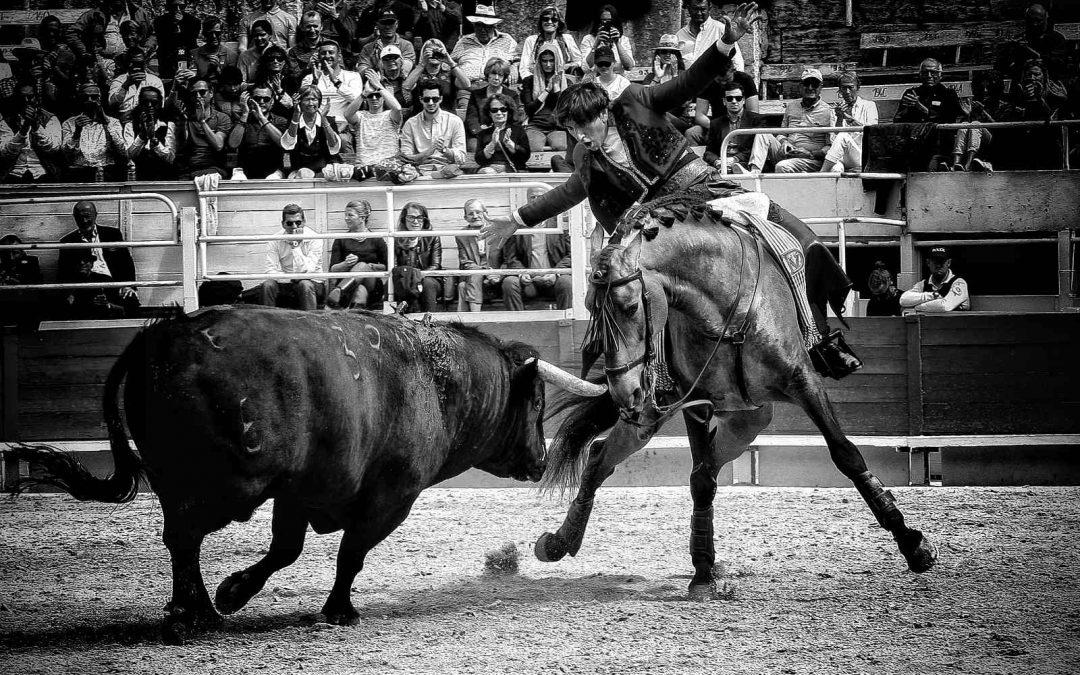 Diego Ventura reina en Arles