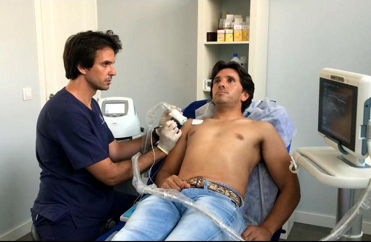 Diego Ventura reaparece esta tarde en Cabra