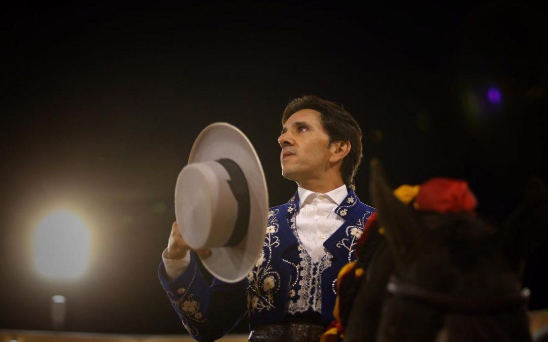 Ventura reaparecerá en León el 12 de diciembre